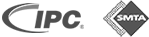 IPC and SMTA logos