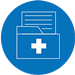 Infrarood massakoorts-screeningssysteem